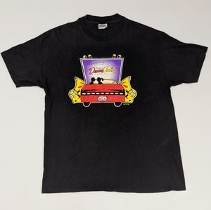 1999 Detroit Woodward Dream Cruise T-shirt